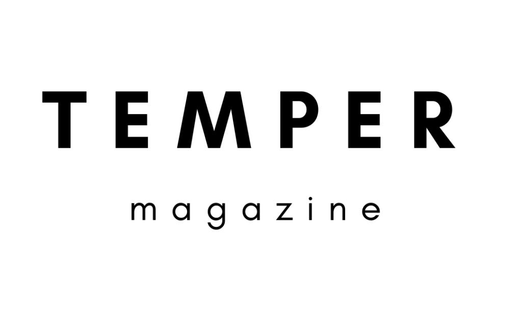 TEMPERmagazine(テンパーマガジン)